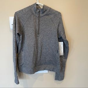 lululemon Engineered Warmth 1/2 Zip